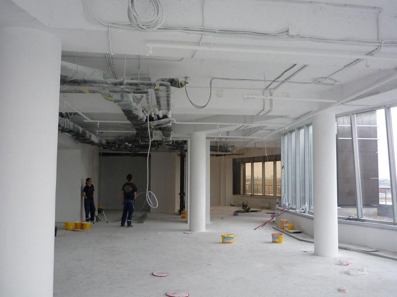 Профессиональные стандарты рабочего по обслуживанию зданий